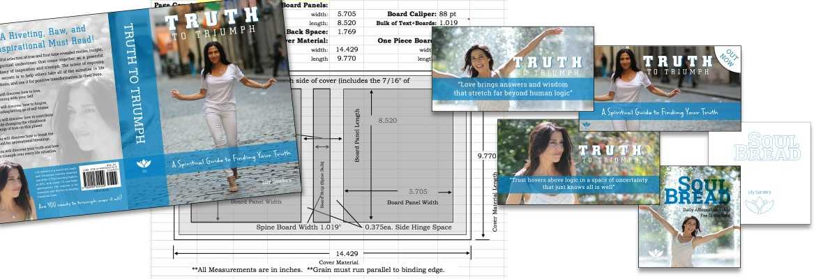 ABL Publishing - New York  branding and book cover design. Graphic design in Rutland studio