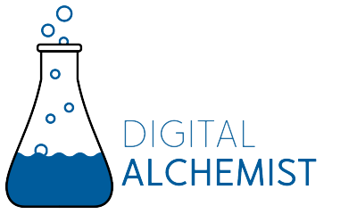Contact The Digital Alchemist | A digital creative for graphic, social & web design, video and visual media | Oakham, Rutland